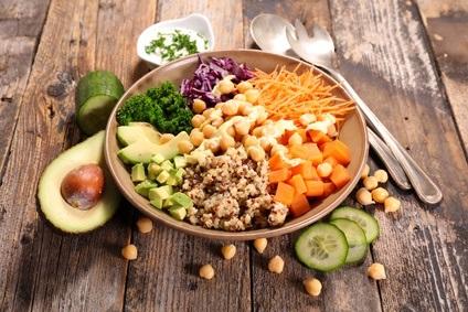 Hábitos alimentarios y salud con psiconeuroinmunoendocrinologia (PNIE)