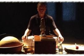 Música de los árboles – concierto meditativo