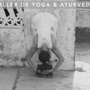 Taller de automasaje Ayurveda y Yoga
