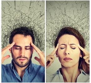 ¿Qué es la ansiedad? Síntomas y cómo combatirla