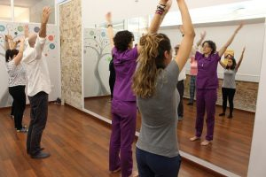 clases qi gong barcelona