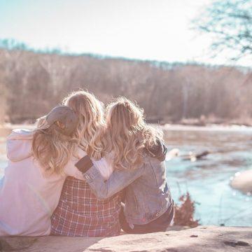 La familia: concepto y tipos de familia