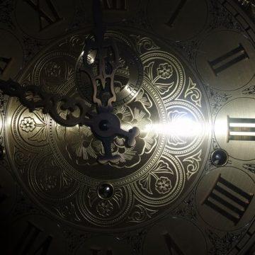 El ritmo circadiano en la Medicina Tradicional China