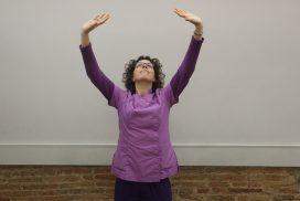 taller chi kung terapeutico